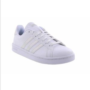 New! Adidas Grand Court Women's Sneakers White